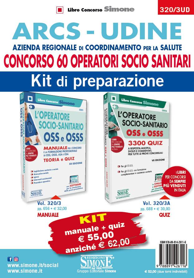 Libro Concorso ARCS Udine
