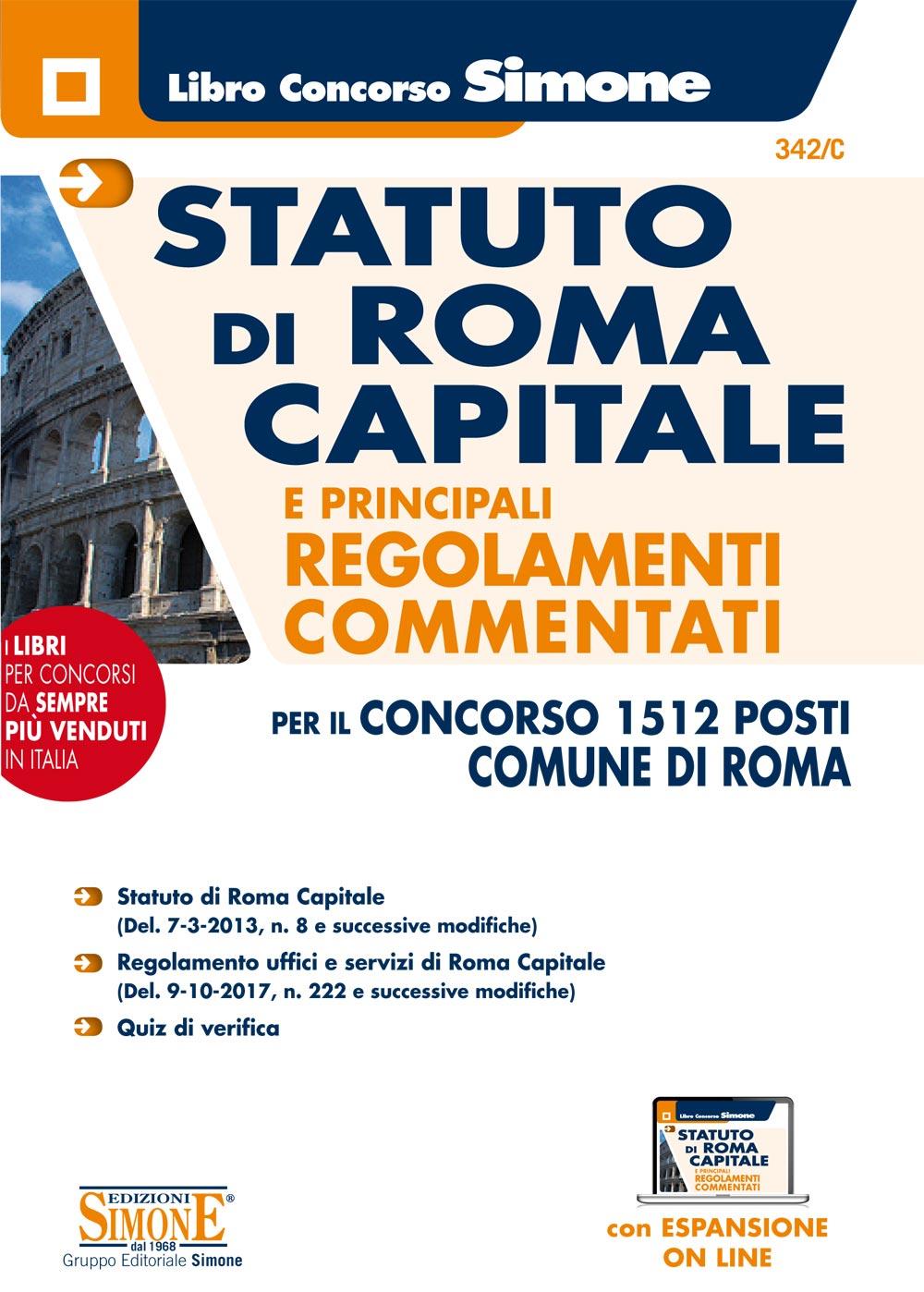 Statuto di Roma Capitale
