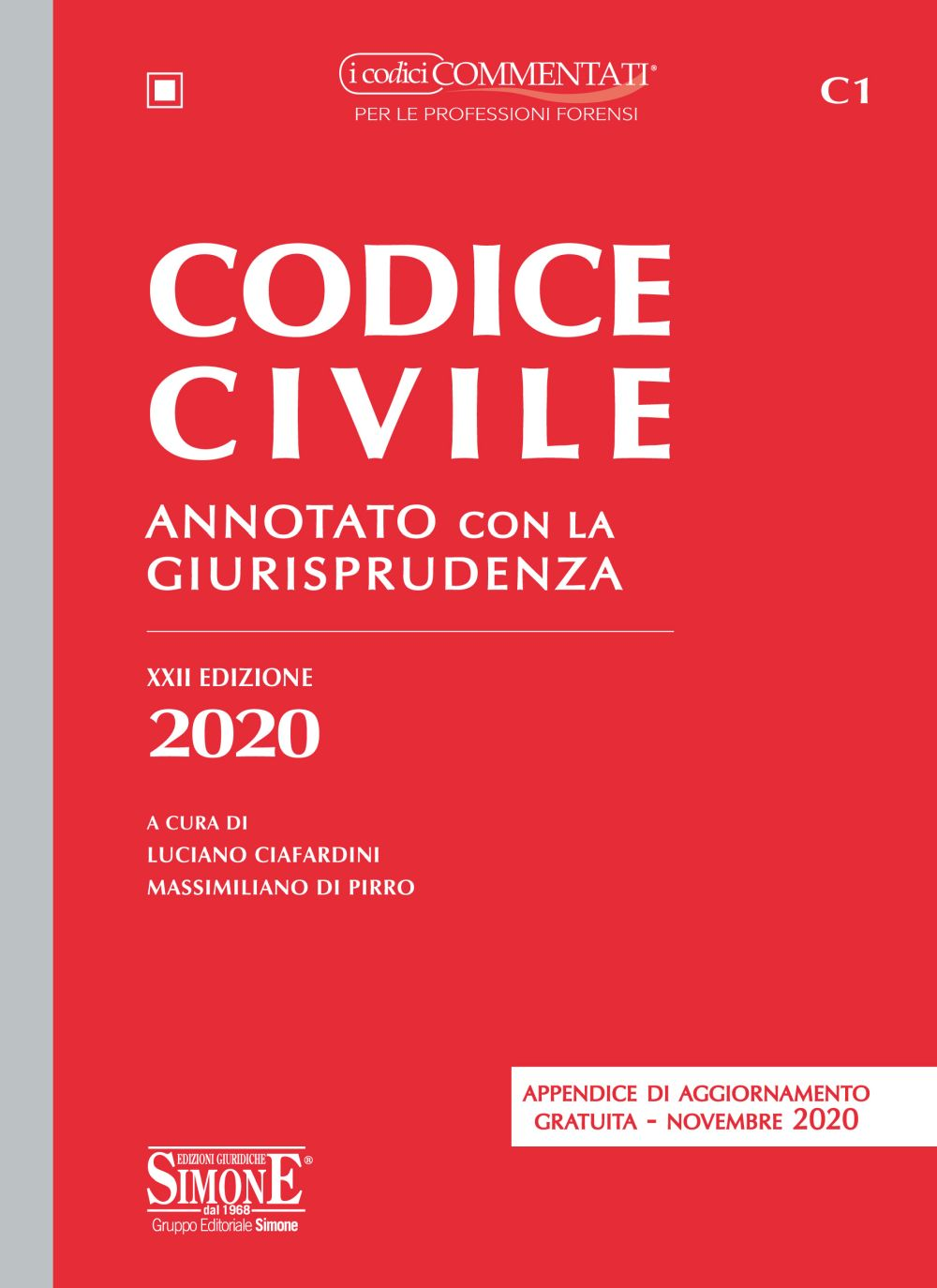 Codice Civile Commentato