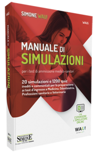 Manuale di simulazione medicina