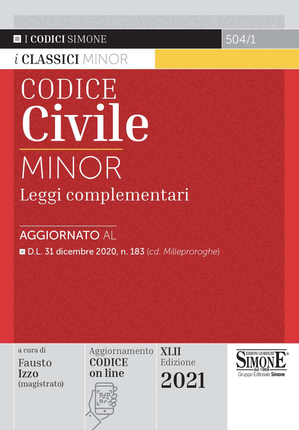 Codice Civile Minor