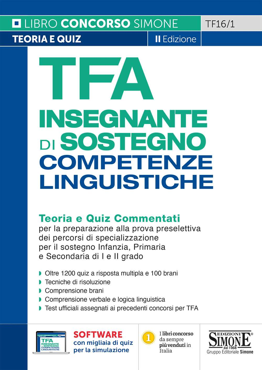 Tfa Competenze linguistiche