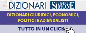 Dizionari Simone online