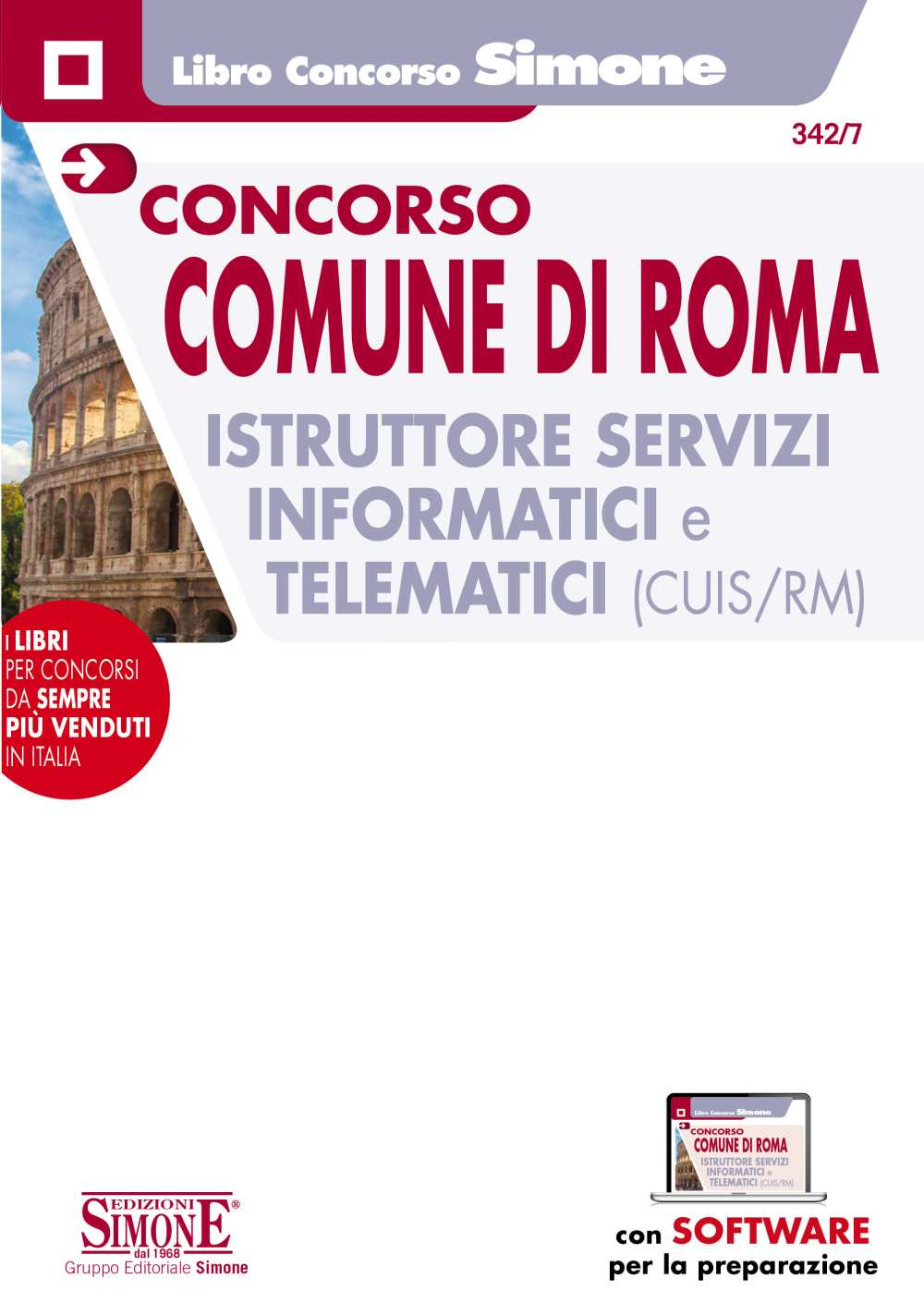 Istruttore servizi Informatici e telematici