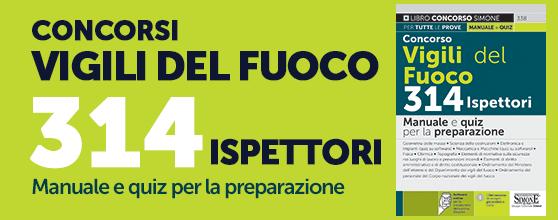 concorsi-vigili-del-fuoco-ispettori-2021