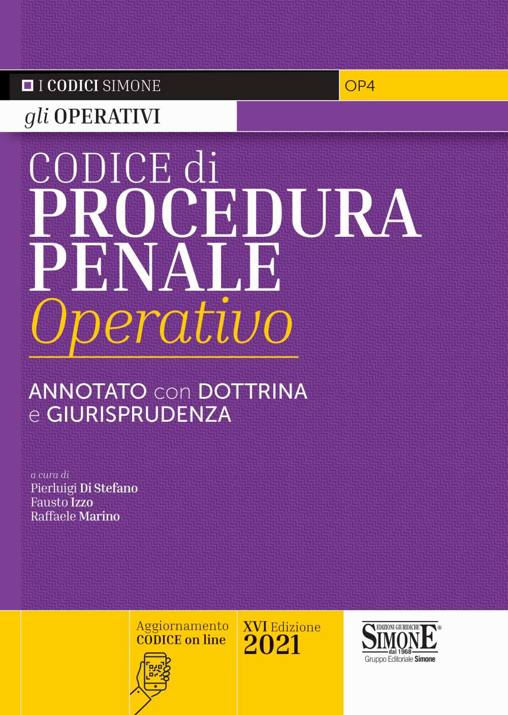 Codice di Procedura Penale Operativo