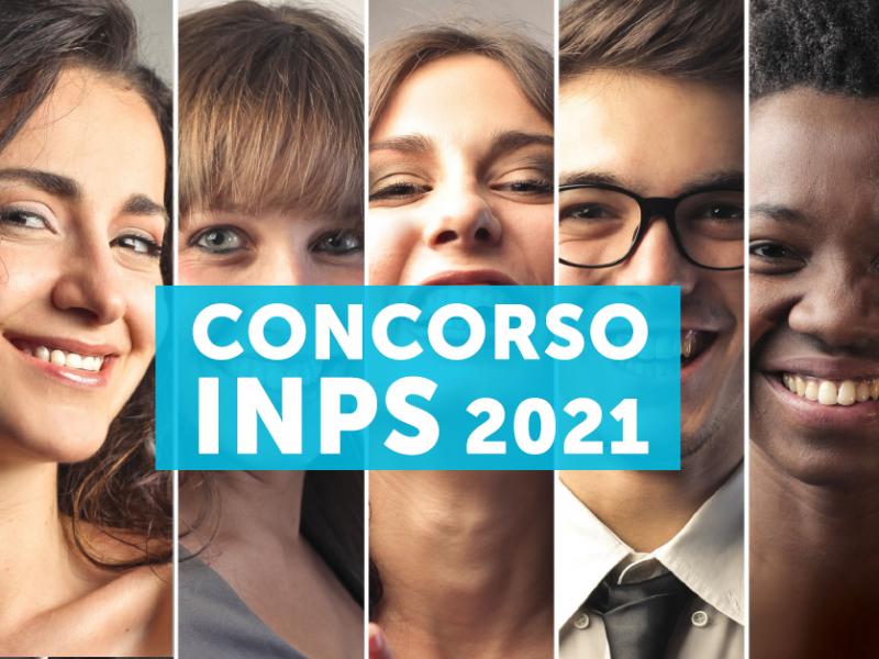 concorso-inps-2021